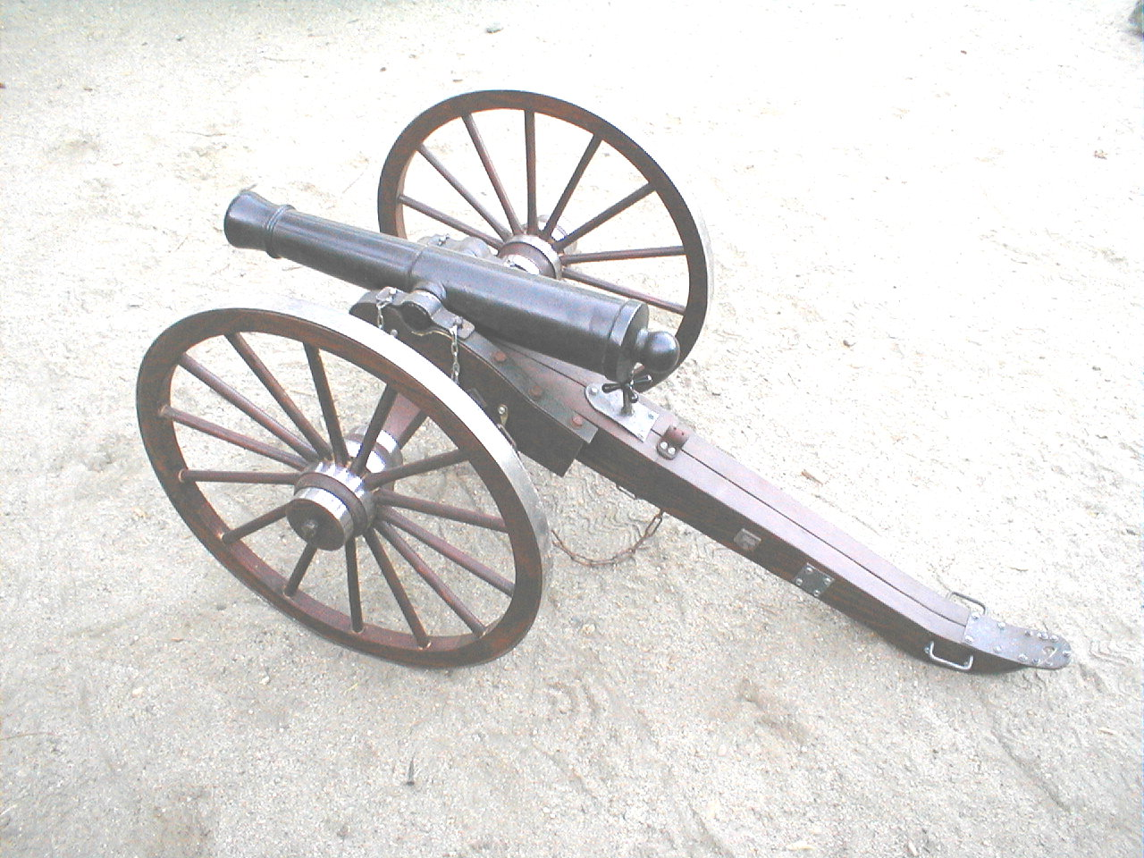 Grey-Star Cannon Technologies
